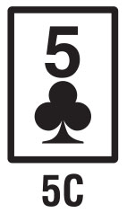 Ten of Clubs